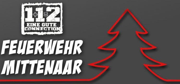 Ballersbach aufgepasst: Wir sammeln eure Alten Weihnachtsbäume ein!